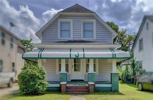 2611 Portsmouth Blvd, Portsmouth, VA 23704 (#10340182) :: Encompass Real Estate Solutions