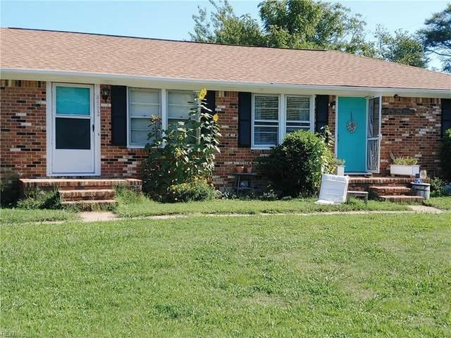 4500 Coronet Ave, Virginia Beach, VA 23455 (#10340191) :: Berkshire Hathaway HomeServices Towne Realty