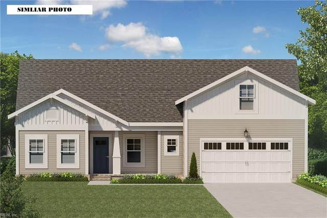 138 Gander Dr, Currituck County, NC 27958 (#10340196) :: Gold Team VA