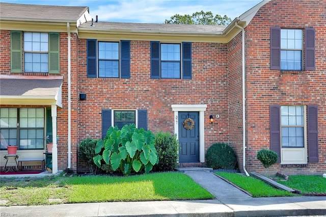 377 Deputy Ln E, Newport News, VA 23608 (#10340214) :: The Kris Weaver Real Estate Team