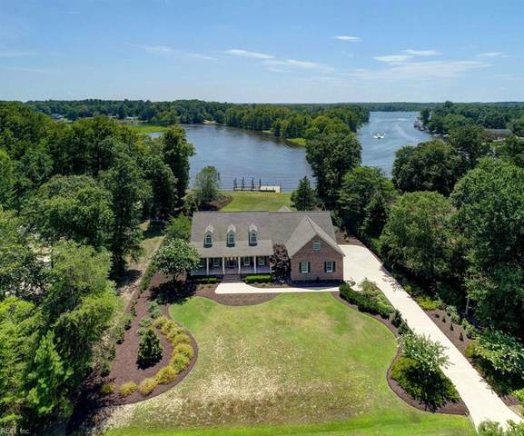 351 Four Islands Trl, New Kent County, VA 23089 (#10340271) :: Encompass Real Estate Solutions