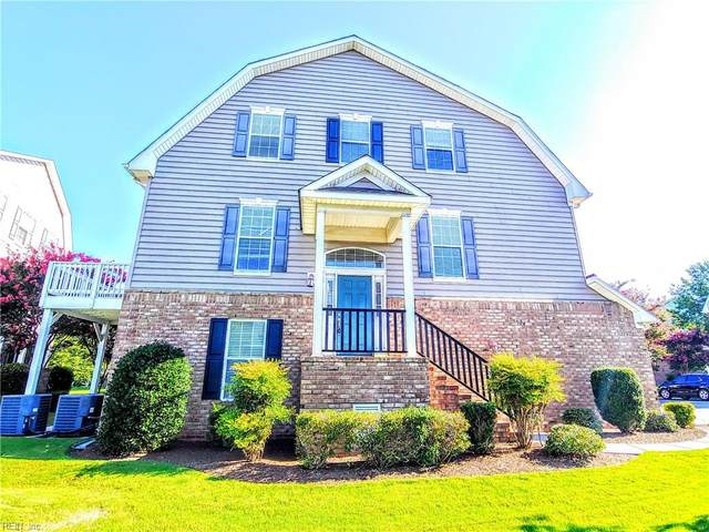 4460 Harlesden Dr, Virginia Beach, VA 23462 (#10340272) :: Berkshire Hathaway HomeServices Towne Realty