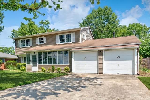 164 Upperville Rd, Virginia Beach, VA 23462 (#10340274) :: AMW Real Estate