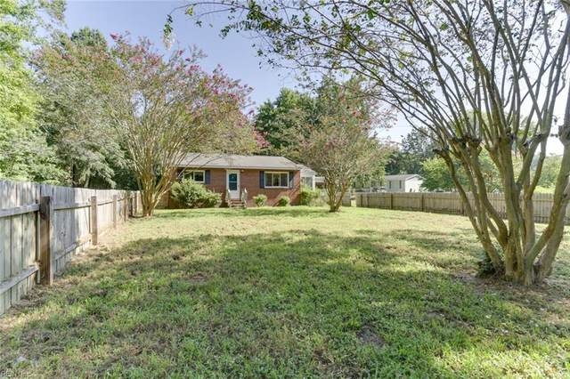 4145 Shelly Rd, Gloucester County, VA 23072 (#10340276) :: AMW Real Estate
