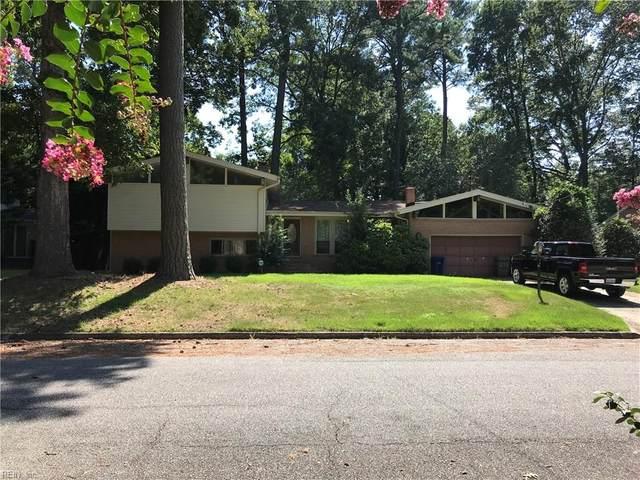 442 Summer Dr, Newport News, VA 23606 (#10340278) :: Encompass Real Estate Solutions