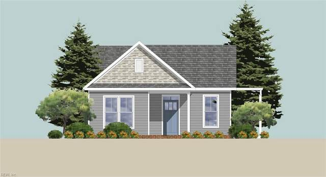 200 Durham St, Isle of Wight County, VA 23430 (#10340299) :: Community Partner Group
