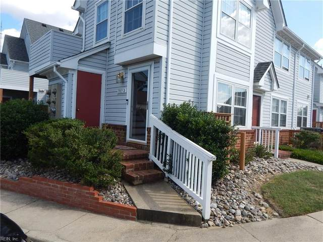 3813 Holston River Rch D, Portsmouth, VA 23703 (#10340306) :: Avalon Real Estate