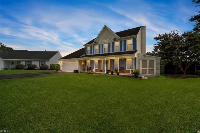 3009 Elm Tree Ct, Virginia Beach, VA 23452 (#10340315) :: Berkshire Hathaway HomeServices Towne Realty