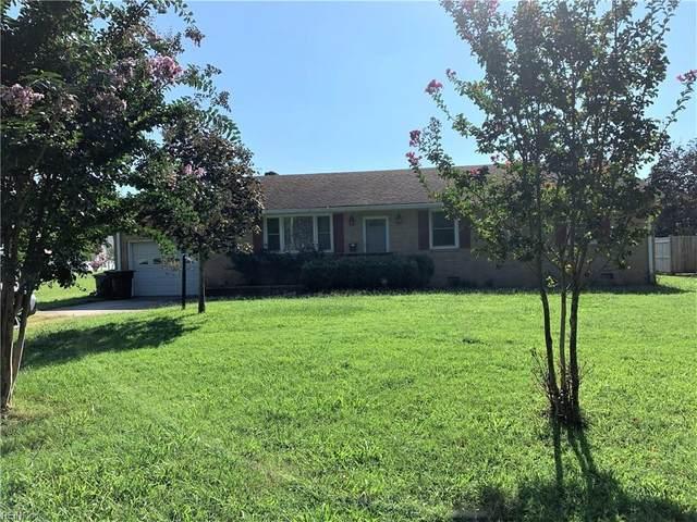 1340 Big Bethel Rd, Hampton, VA 23666 (#10340326) :: Gold Team VA