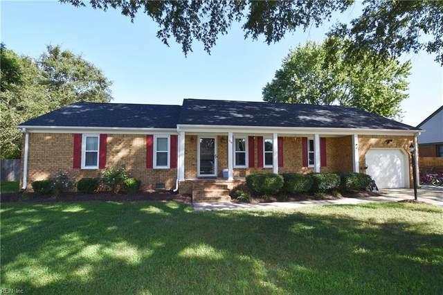 804 High Point Ln, Chesapeake, VA 23322 (#10340338) :: Berkshire Hathaway HomeServices Towne Realty