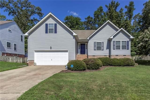 5312 Rockingham Dr, James City County, VA 23188 (#10340348) :: The Kris Weaver Real Estate Team