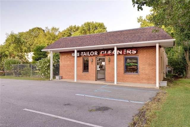 479 Wythe Creek Rd, Poquoson, VA 23662 (#10340352) :: Atlantic Sotheby's International Realty