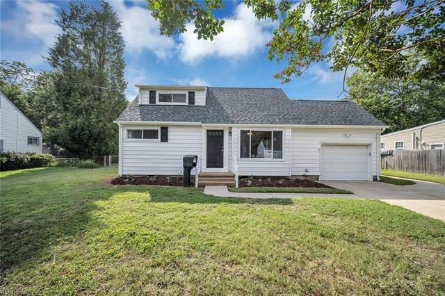 3109 Manatee Dr, Virginia Beach, VA 23464 (#10340353) :: Encompass Real Estate Solutions