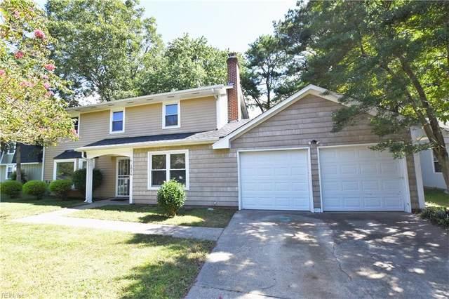 1016 Anderson Way, Virginia Beach, VA 23464 (#10340354) :: The Kris Weaver Real Estate Team