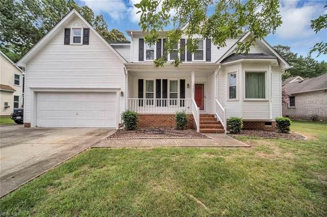 3605 Calverton Way, Chesapeake, VA 23321 (#10340363) :: Kristie Weaver, REALTOR