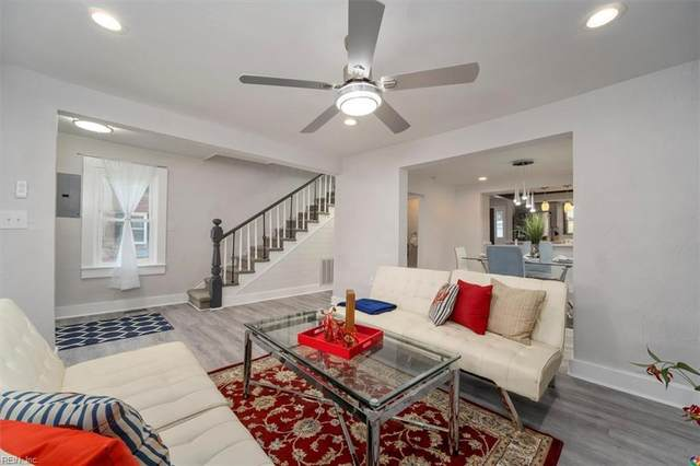3000 Elm Ave, Portsmouth, VA 23704 (#10340368) :: Encompass Real Estate Solutions