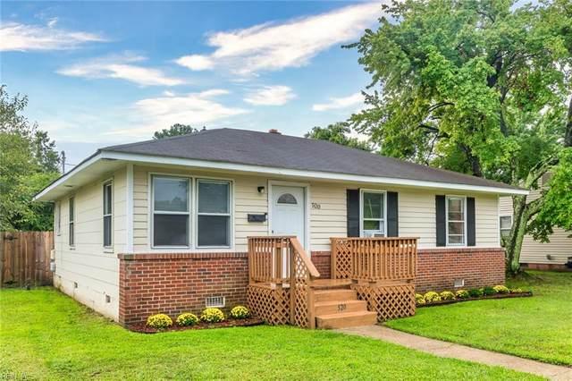 520 Randolph Rd, Newport News, VA 23601 (#10340370) :: Avalon Real Estate
