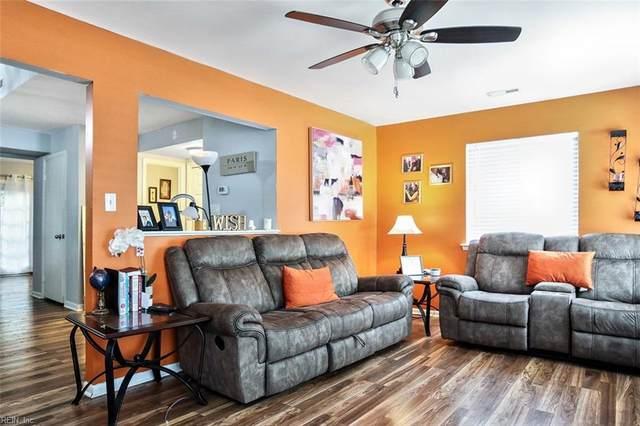 1137 N Green Dr, Newport News, VA 23602 (#10340371) :: RE/MAX Central Realty
