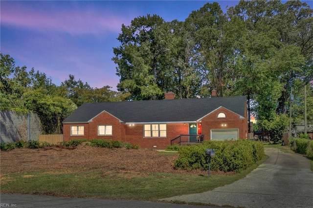 1334 Strand St, Norfolk, VA 23513 (#10340393) :: Berkshire Hathaway HomeServices Towne Realty