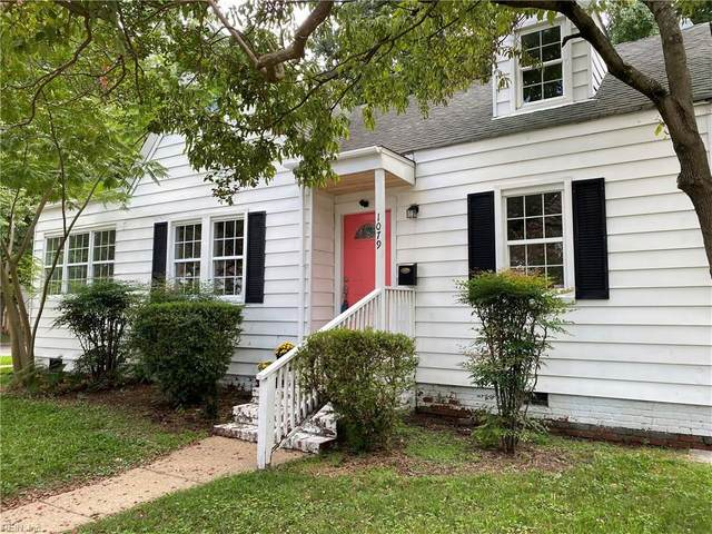 1079 Norview Ave, Norfolk, VA 23513 (#10340396) :: Austin James Realty LLC