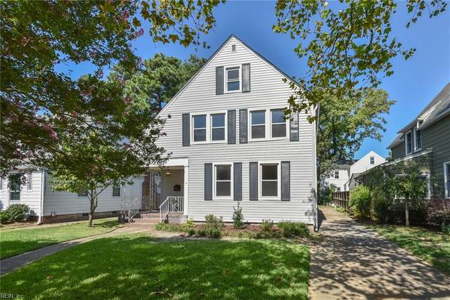 1909 Claremont Ave, Norfolk, VA 23507 (#10340398) :: Berkshire Hathaway HomeServices Towne Realty