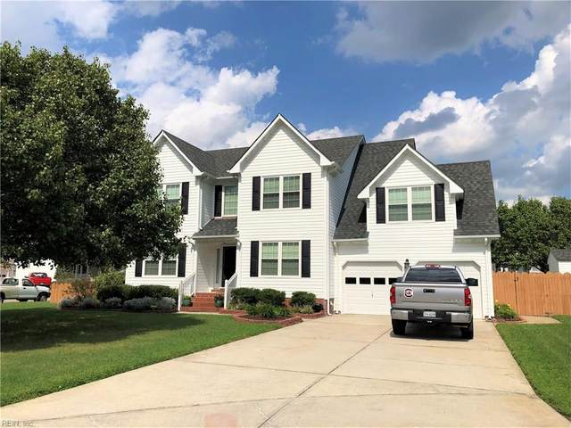 2500 Opus Ct, Virginia Beach, VA 23456 (#10340399) :: Gold Team VA