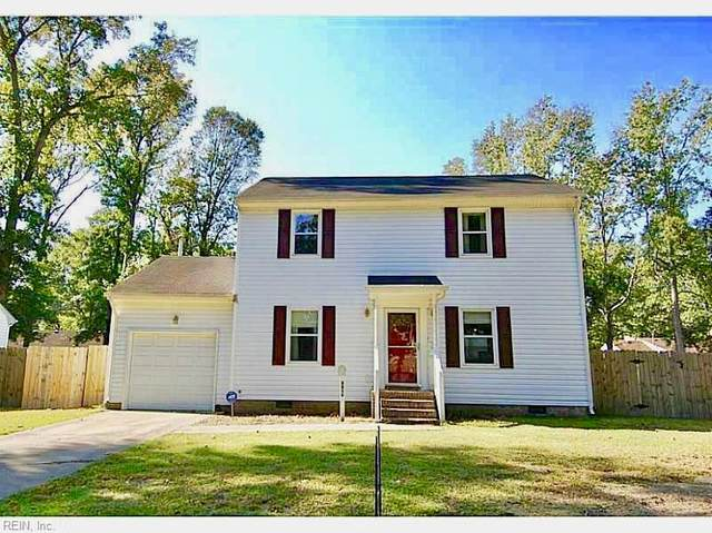 6856 Cedarwood Ct, Norfolk, VA 23513 (#10340402) :: Avalon Real Estate