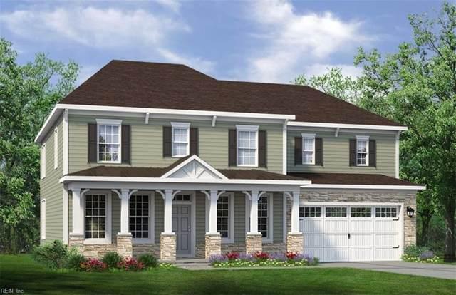 2812 Ames Way, Virginia Beach, VA 23456 (#10340405) :: Berkshire Hathaway HomeServices Towne Realty