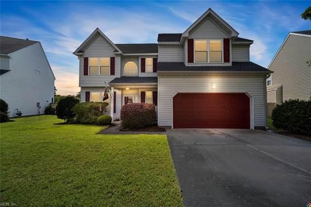 605 Whisper Walk, Chesapeake, VA 23322 (#10340409) :: AMW Real Estate