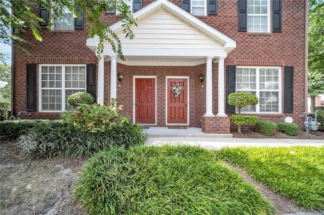 5801 Ludington Dr, Virginia Beach, VA 23464 (#10340417) :: AMW Real Estate