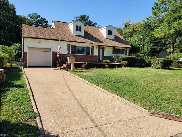 573 Rose Marie Ave, Virginia Beach, VA 23462 (#10340418) :: AMW Real Estate