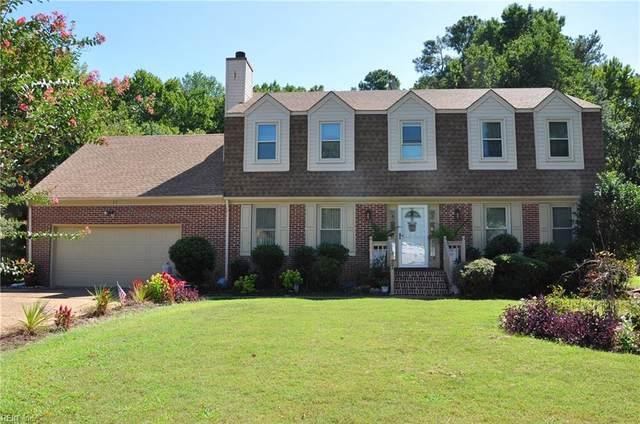 27 Ferguson St, Poquoson, VA 23662 (#10340424) :: Encompass Real Estate Solutions