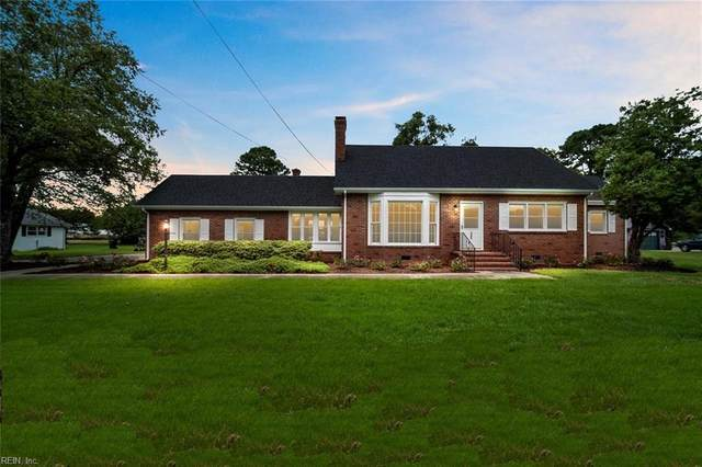 3209 Old Mill Rd, Chesapeake, VA 23323 (#10340425) :: Encompass Real Estate Solutions