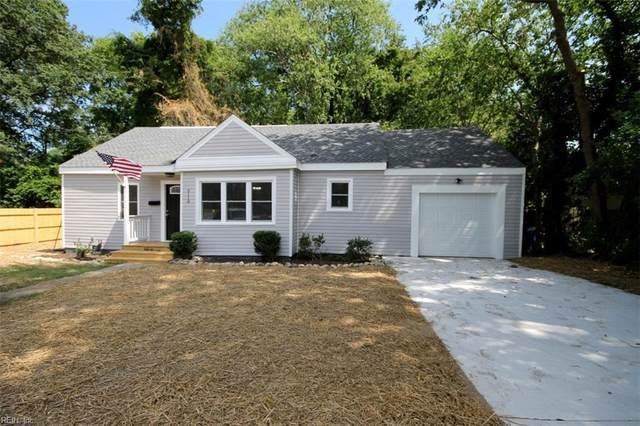 6118 Granby St, Norfolk, VA 23505 (MLS #10340430) :: AtCoastal Realty