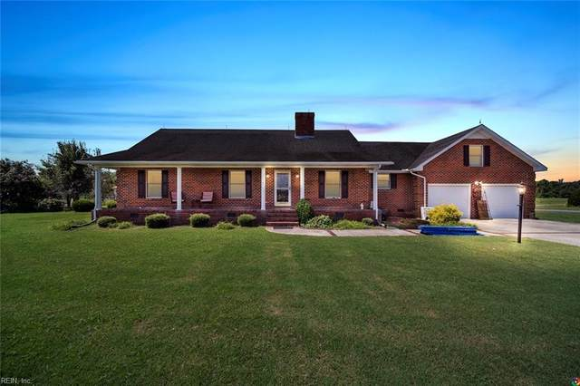 2219 Rocky Hock Rd, Chowan County, NC 27932 (#10340432) :: Berkshire Hathaway HomeServices Towne Realty