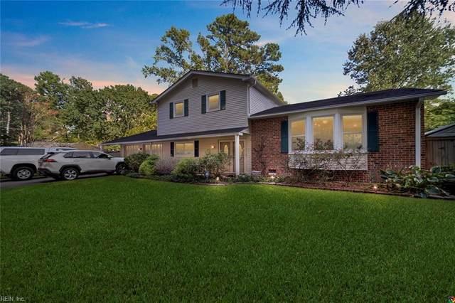 524 Smiths Ln, Virginia Beach, VA 23452 (#10340438) :: Encompass Real Estate Solutions