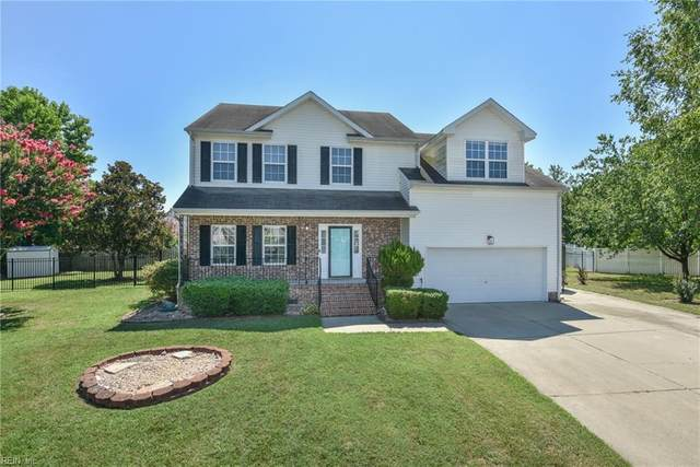 205 Hackberry Ct, Suffolk, VA 23435 (#10340449) :: AMW Real Estate