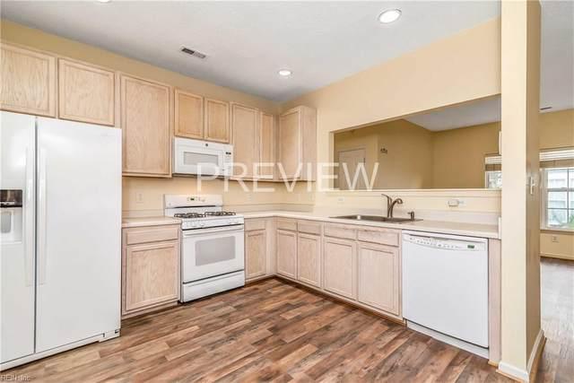 112 Kristin Ct, York County, VA 23692 (#10340458) :: Berkshire Hathaway HomeServices Towne Realty