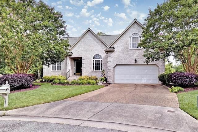 121 Brian Wesley Ct, York County, VA 23693 (#10340459) :: The Kris Weaver Real Estate Team