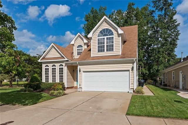2601 Majesty Ln, Virginia Beach, VA 23456 (#10340467) :: Encompass Real Estate Solutions