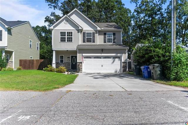 8856 Devon St, Norfolk, VA 23503 (#10340482) :: Encompass Real Estate Solutions