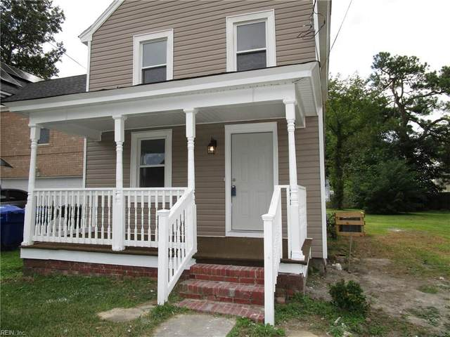 6205 Dunkirk St, Portsmouth, VA 23703 (#10340485) :: Encompass Real Estate Solutions