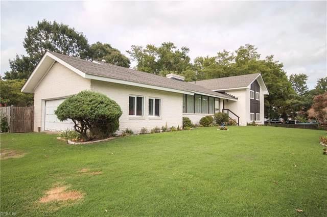 117 Harris Creek Rd, Hampton, VA 23669 (#10340489) :: Momentum Real Estate