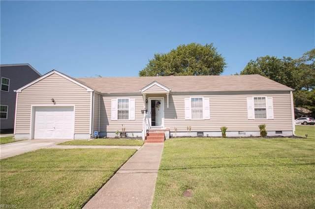 6467 Horton Cir, Norfolk, VA 23513 (MLS #10340490) :: AtCoastal Realty