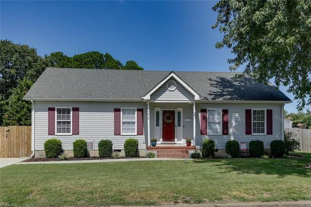 4616 Griffin Street St, Portsmouth, VA 23707 (#10340491) :: Encompass Real Estate Solutions