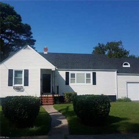8479 Portal Rd, Norfolk, VA 23503 (#10340495) :: RE/MAX Central Realty