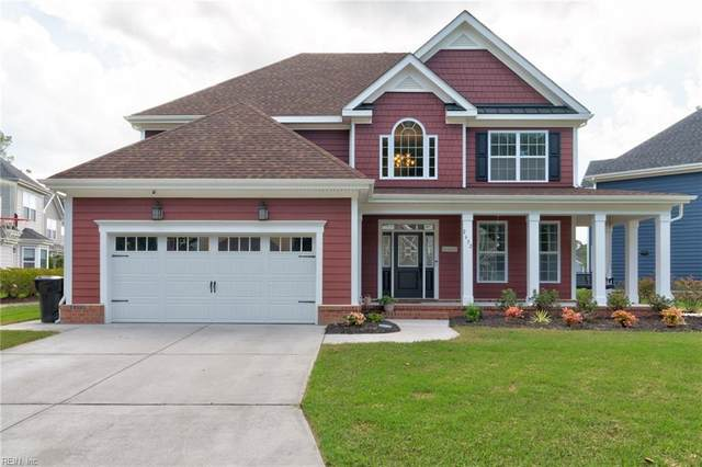 2652 Annapolis Cir, Virginia Beach, VA 23456 (#10340511) :: The Kris Weaver Real Estate Team