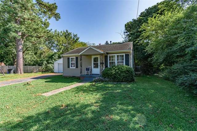 7 Maupin Ct A, Portsmouth, VA 23702 (#10340514) :: AMW Real Estate
