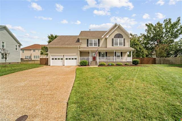 2412 Sandyfalls Way, Virginia Beach, VA 23456 (#10340524) :: Kristie Weaver, REALTOR