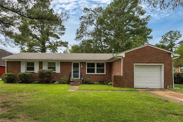 4013 Sea Cliff Rd, Chesapeake, VA 23321 (#10340525) :: Berkshire Hathaway HomeServices Towne Realty
